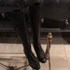 Michael Kors knee high boots 6.5